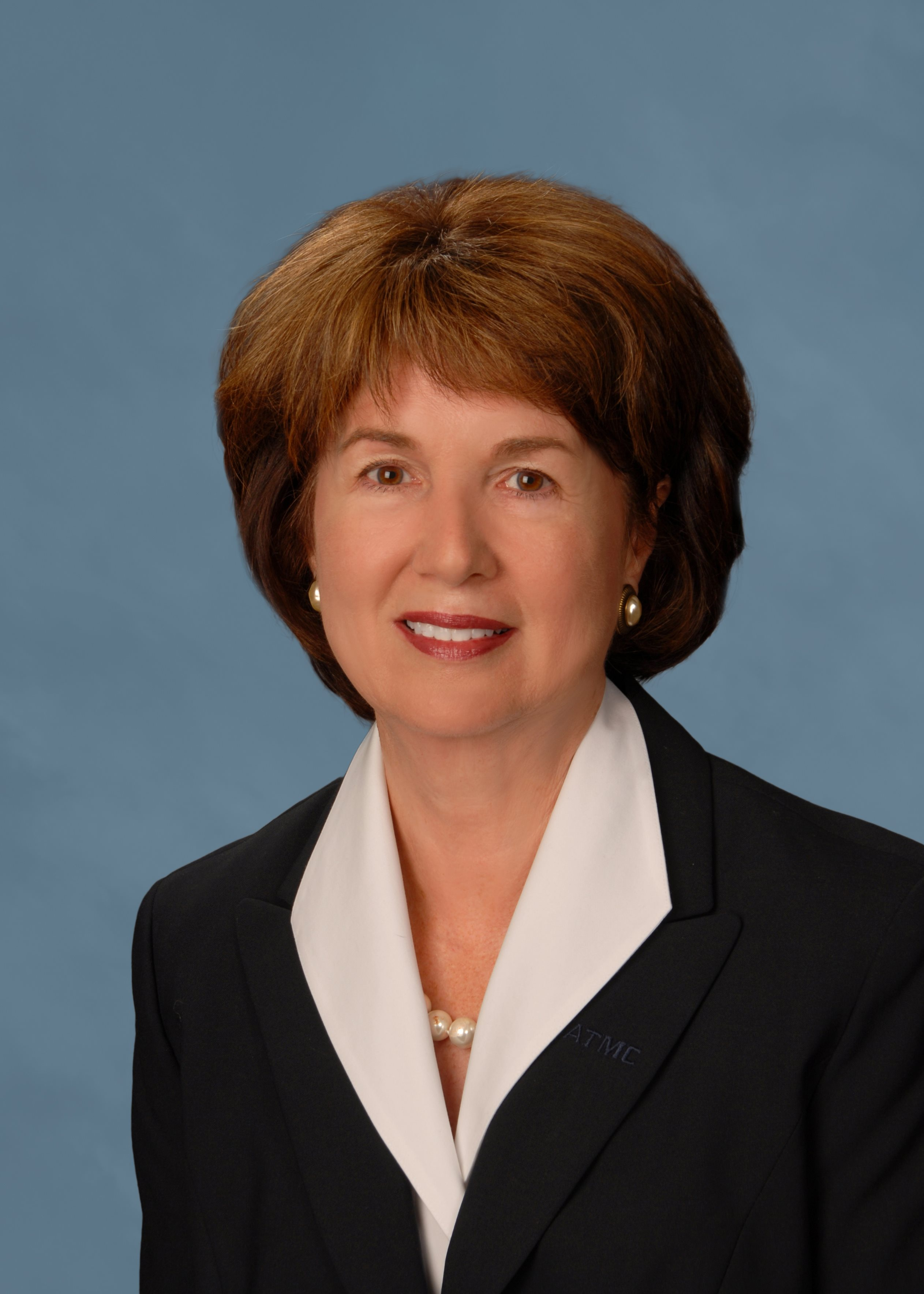 ATMC Secretary/Treasurer | Janice Gore