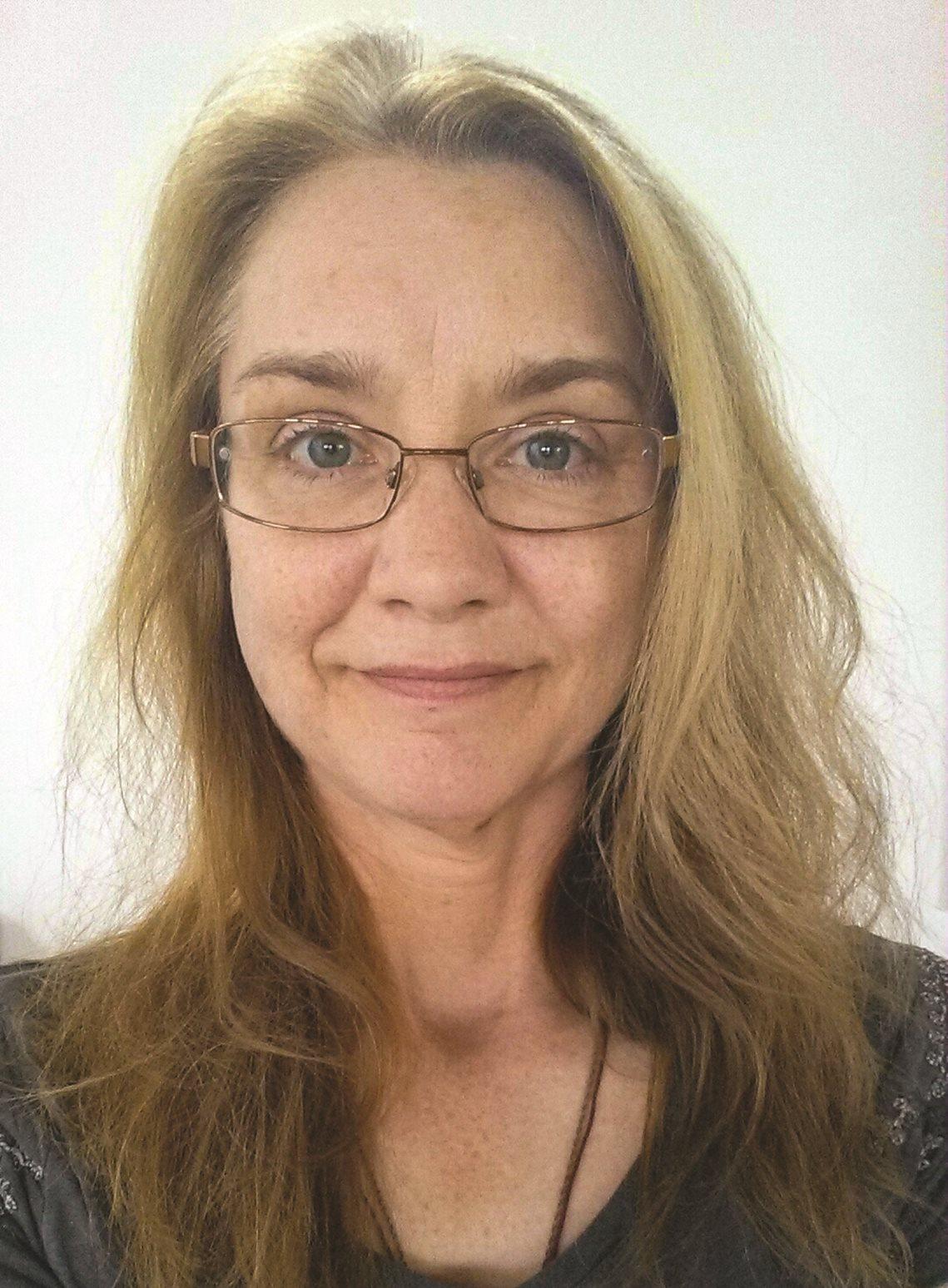 Pam Henson, Communications Associate