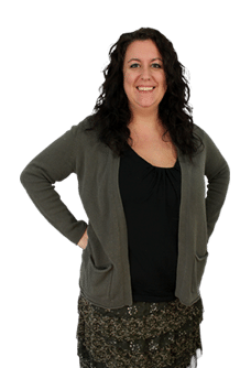 Megan Tarble, Office Manager