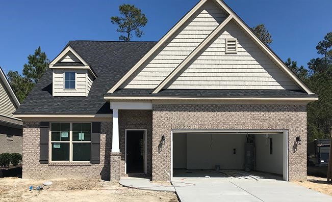 Palmetto Creek of the Carolinas Builder, Windsor Homes