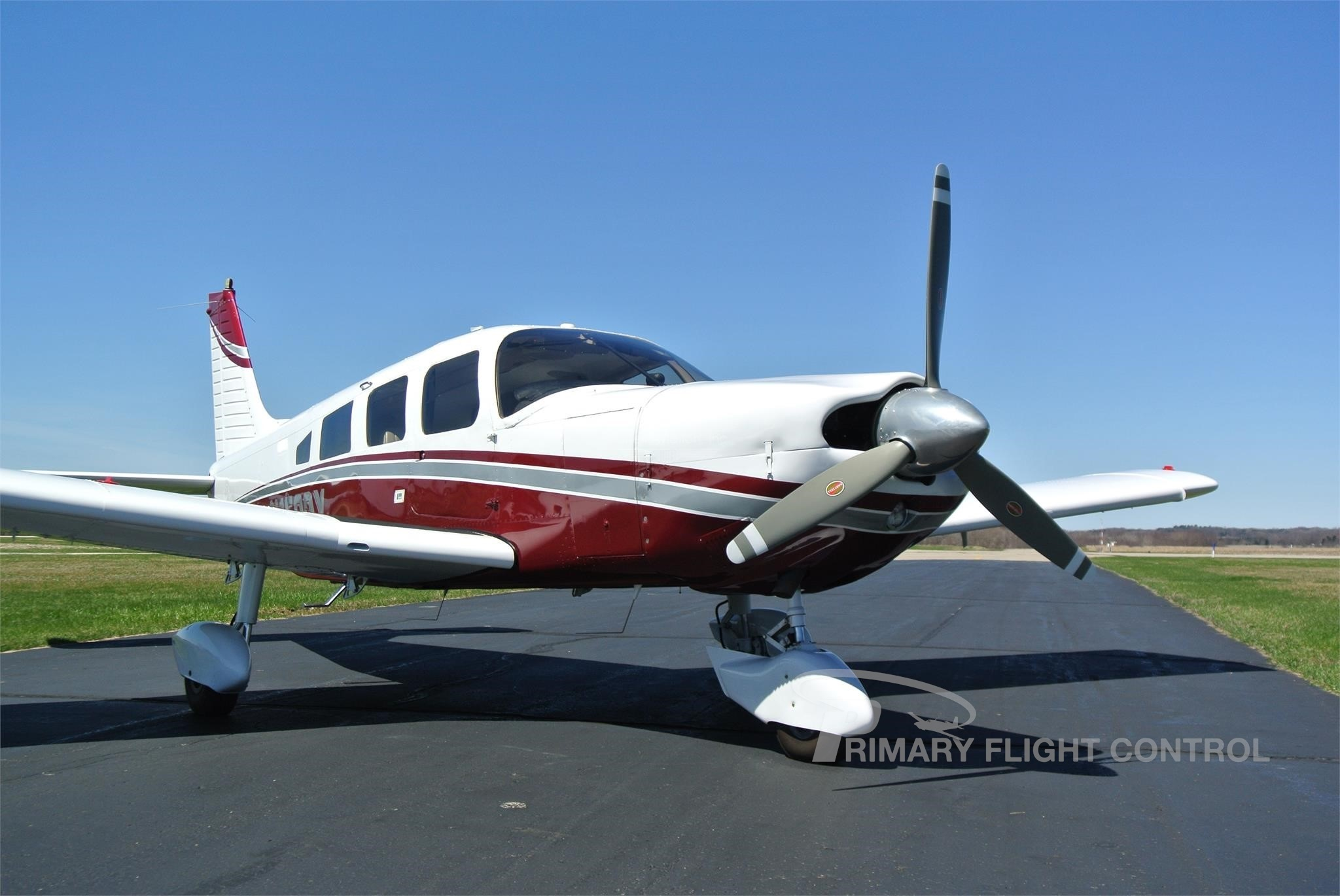 Airplane For Sale - 1975 Piper PA-32-300 Cherokee Six