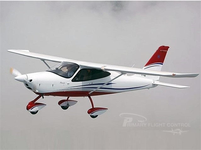 Aircraft - Airplanes For Sale - Primary Flight Control
