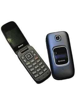 Kyocera Cadence Flip phone