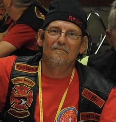 William Cartner Jr.
