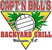 Capt'N Bill's Backyard Grill