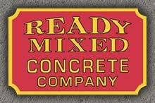 Ready Mix Concrete Co.