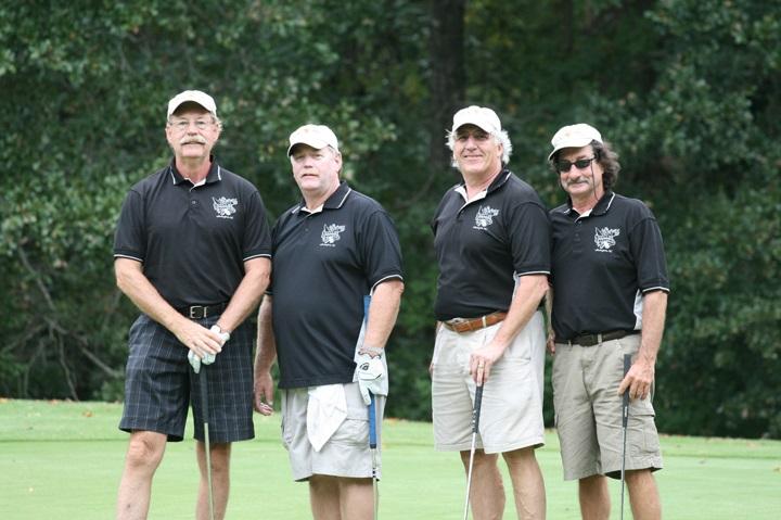 Hell's Kitchen Golf Tourney 2013