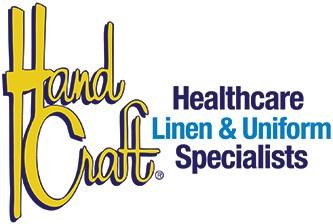 HandCraft Healthcare Linen & Uniform Specialists Logo