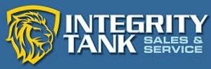 Integrity Tank Sales & Service Logo