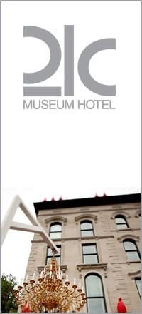 21c Museum Hotel Louisville - 6