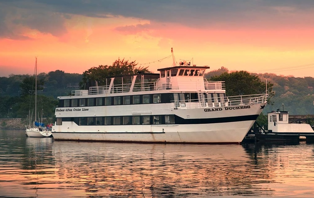 Afton Hudson Cruise Lines - 6