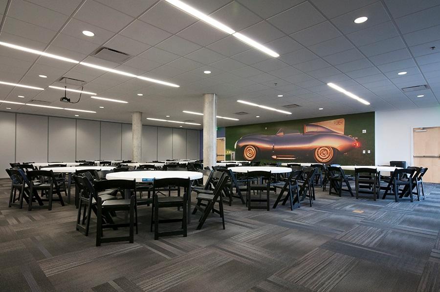 America's Car Museum - 6