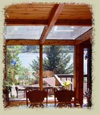 Alaska Wolf Lodge - 6