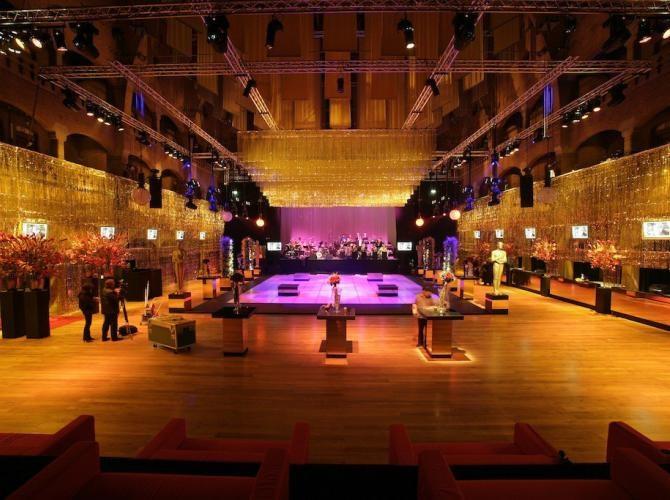 Amsterdam Conference Centre Beurs Van Berlage - 6
