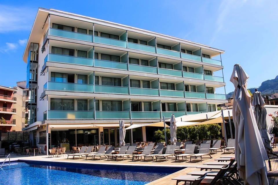 Aimia Hotel - 6