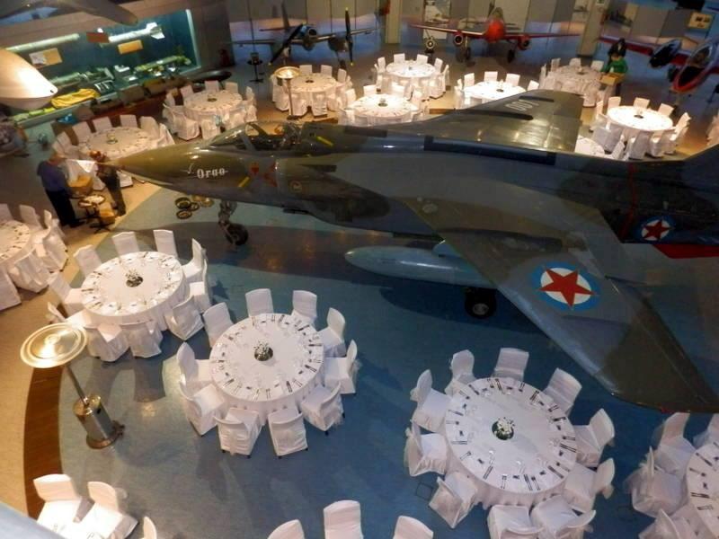 Aeronautical Museum - 6