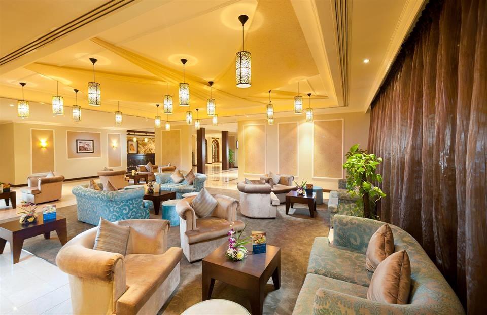 Al Falaj Hotel - 6