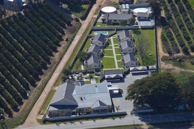 Africanos Country Estate - 6