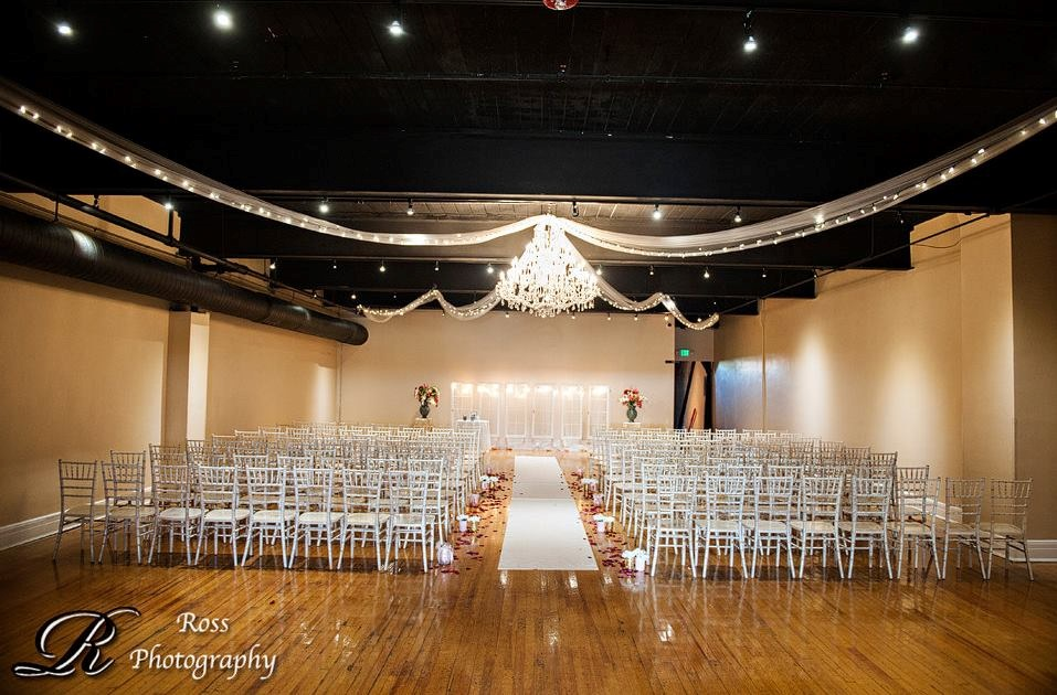 105 Worth Event Centre - 6