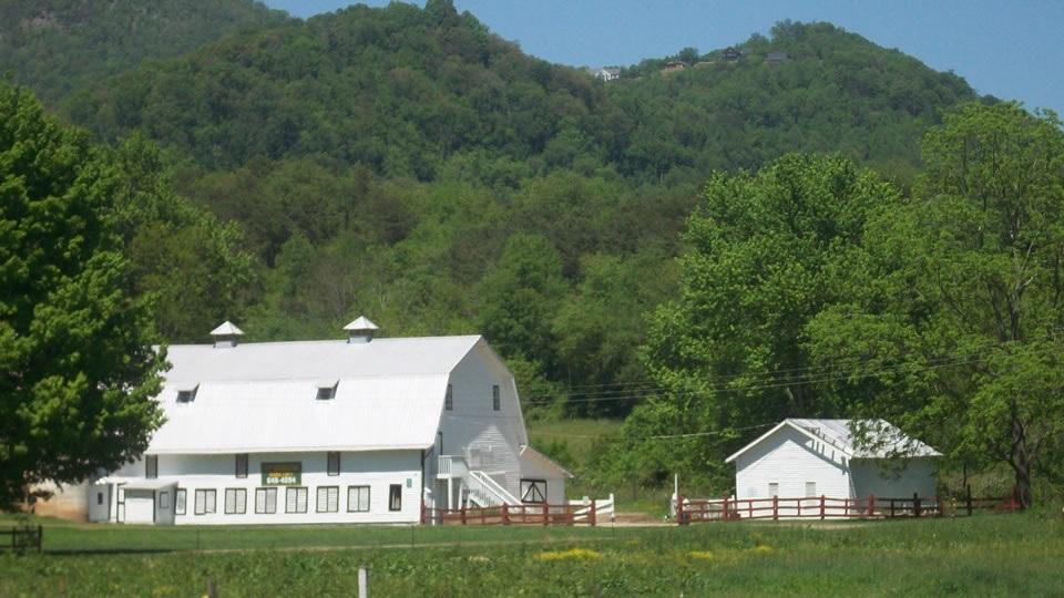 3rd Generation Barn Loft - 6