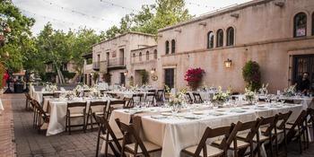 Aldea Weddings At Tlaquepaque - 6