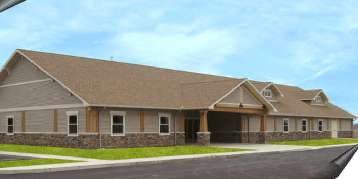 Akron Community Center - 6