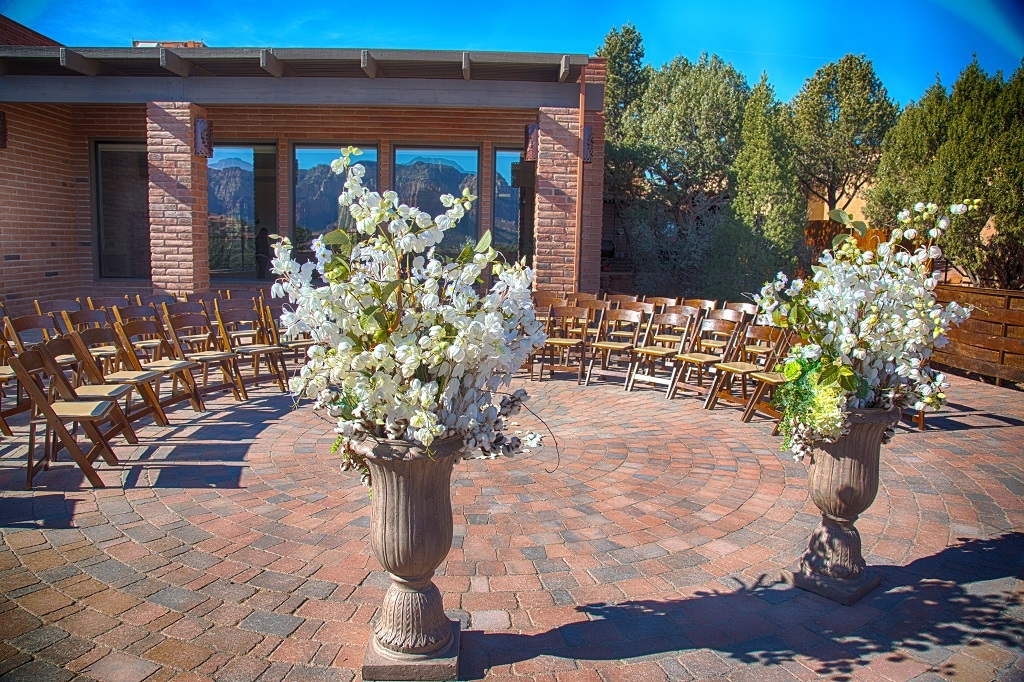 Agave of Sedona Wedding and Event Center - 6