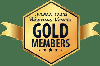 World Class Wedding Venues Gold Members