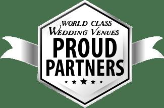 World Class Wedding Venues Proud Partners Affiliate Program
