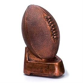 FF-WA499 - Football Trophy