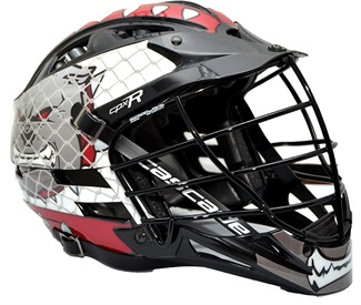 1 A-Extreme Multi-Color Full Helmet Decal Package CPX-R