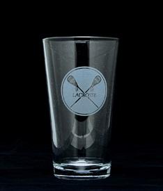 X-8 Beverage Glass