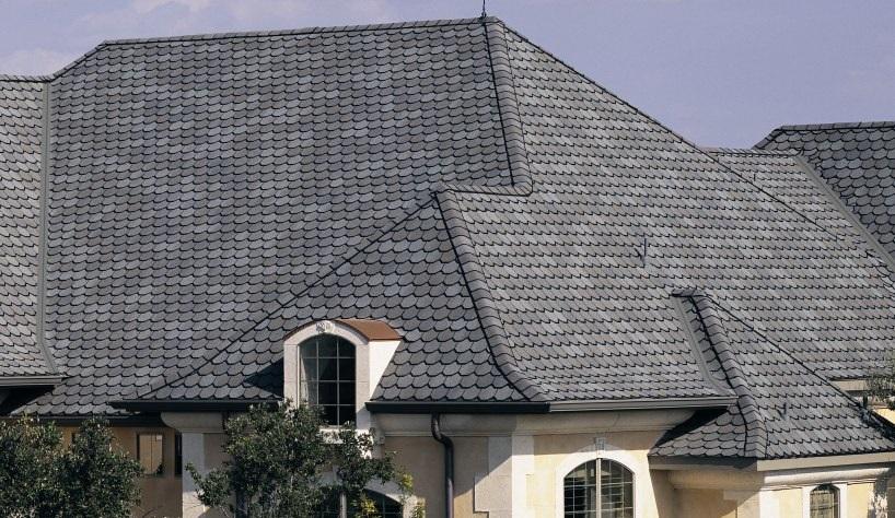 Absolute Metal Roofing