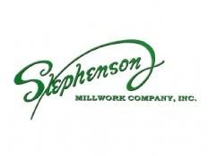 Stephenson Millwork Company, Inc. Logo