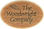 Woodwright Company, The Logo