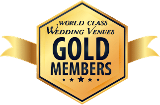 World Class Wedding Venues Gold Members
