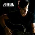 John King 'Try Saying Goodbye'