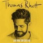 Thomas Rhett 'Look What God Gave Her'