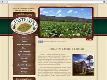 Ansteads Tobacco