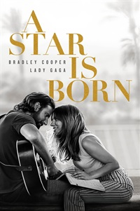 A Star is Born - Now Playing on Demand