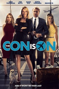 The Con is On - Now Playing on Demand