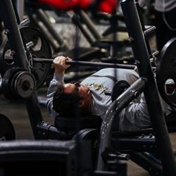 free weight gym new bern