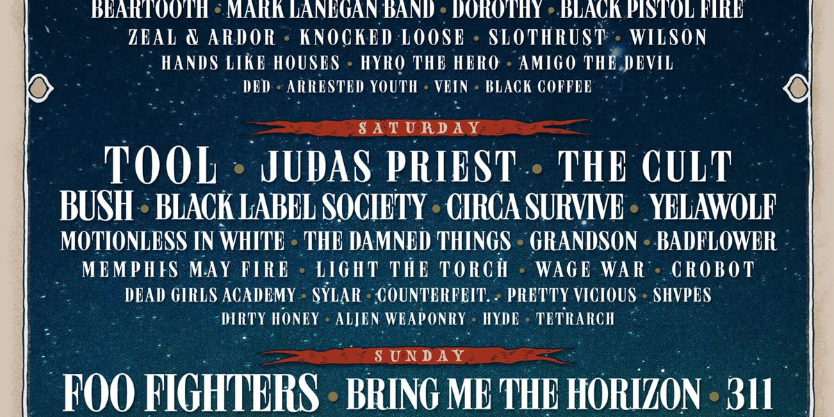 Epicenter Festival Set for Rockingham, NC