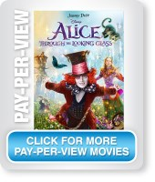 Pay-Per-View Movies