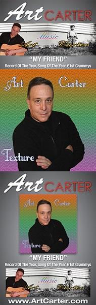 Art Carter