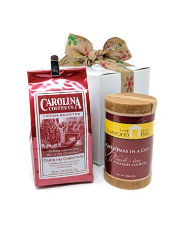 Carolina Coffee Just Christmas