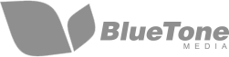 BlueTone Media logo