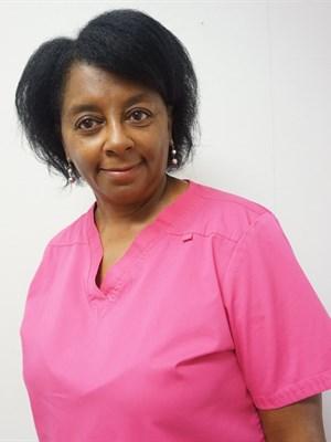 Brenda Stringfield