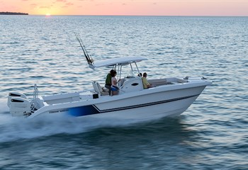 2020 Twin Vee 310 SE liquid-unknown-field [type] Boat