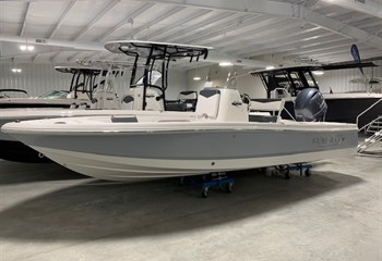 2020 Robalo R206 alloy liquid-unknown-field [type] Boat